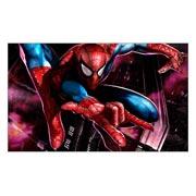 Spider-man. Размер: 100 х 60 см